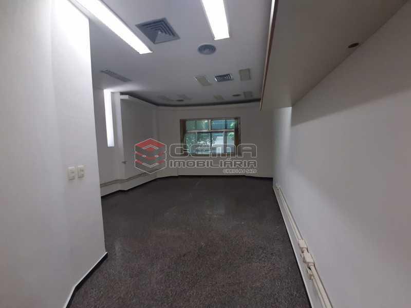 PRÉDIO COMERCIAL 50 - Casa Comercial no Flamengo com 500m2 - LACC40008 - 23