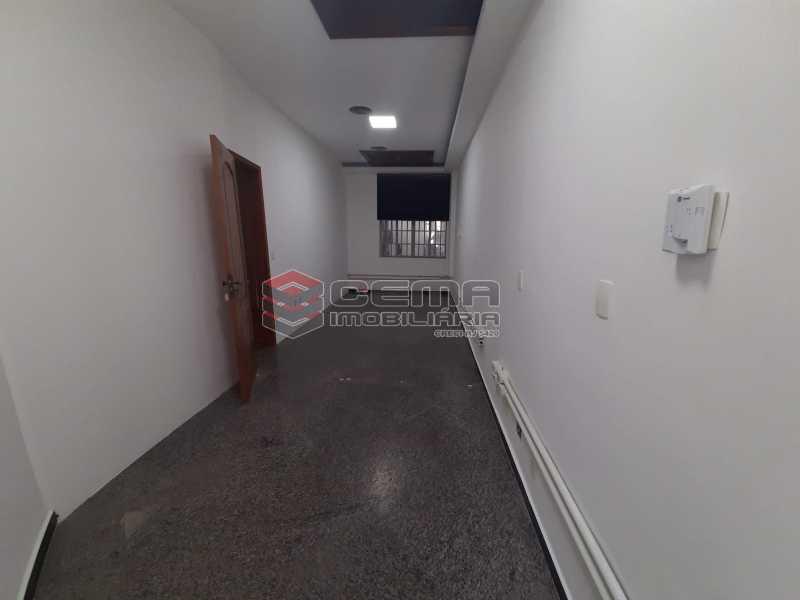 PRÉDIO COMERCIAL 51 - Casa Comercial no Flamengo com 500m2 - LACC40008 - 24