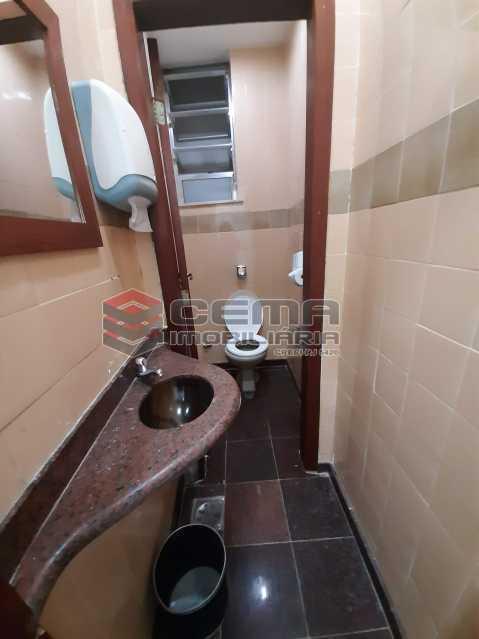 PRÉDIO COMERCIAL 53 - Casa Comercial no Flamengo com 500m2 - LACC40008 - 26