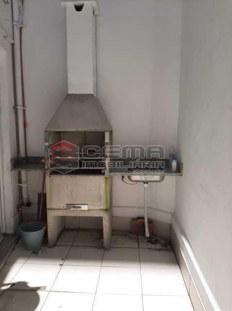PRÉDIO COMERCIAL 54 - Casa Comercial no Flamengo com 500m2 - LACC40008 - 27