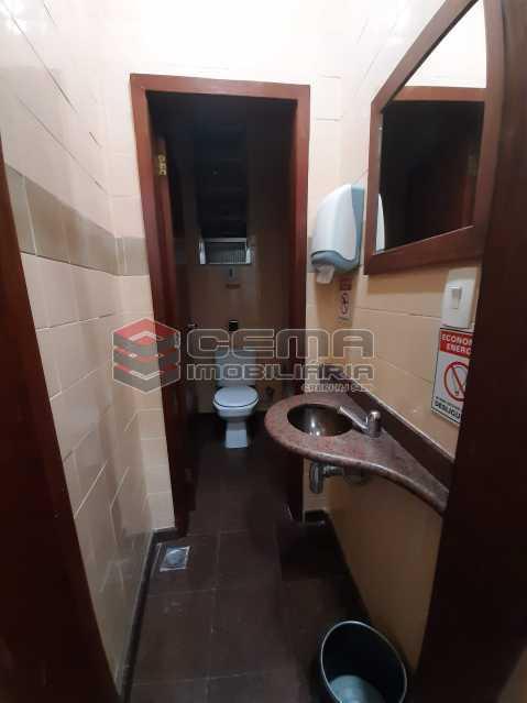 PRÉDIO COMERCIAL 16 - Casa Comercial no Flamengo com 500m2 - LACC40008 - 28