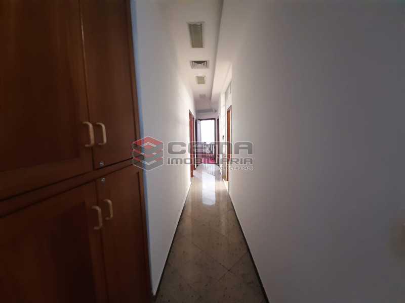 PRÉDIO COMERCIAL 17 - Casa Comercial no Flamengo com 500m2 - LACC40008 - 29