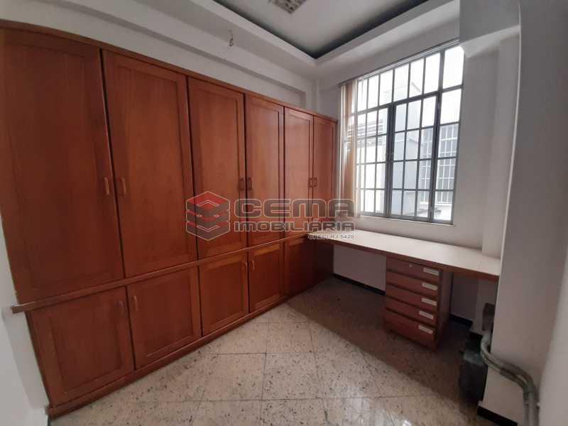 PRÉDIO COMERCIAL 18 - Casa Comercial no Flamengo com 500m2 - LACC40008 - 3