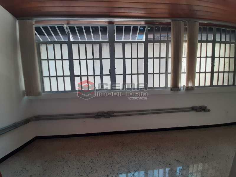 PRÉDIO COMERCIAL 20 - Casa Comercial no Flamengo com 500m2 - LACC40008 - 14