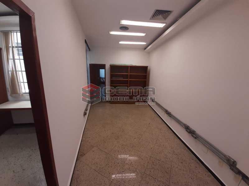 PRÉDIO COMERCIAL 21 - Casa Comercial no Flamengo com 500m2 - LACC40008 - 30