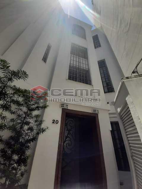 PRÉDIO COMERCIAL 24 - Casa Comercial no Flamengo com 500m2 - LACC40008 - 31