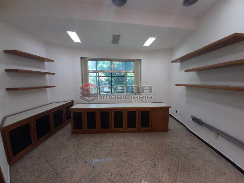 PRÉDIO COMERCIAL 9 - Casa Comercial no Flamengo com 500m2 - LACC40008 - 1