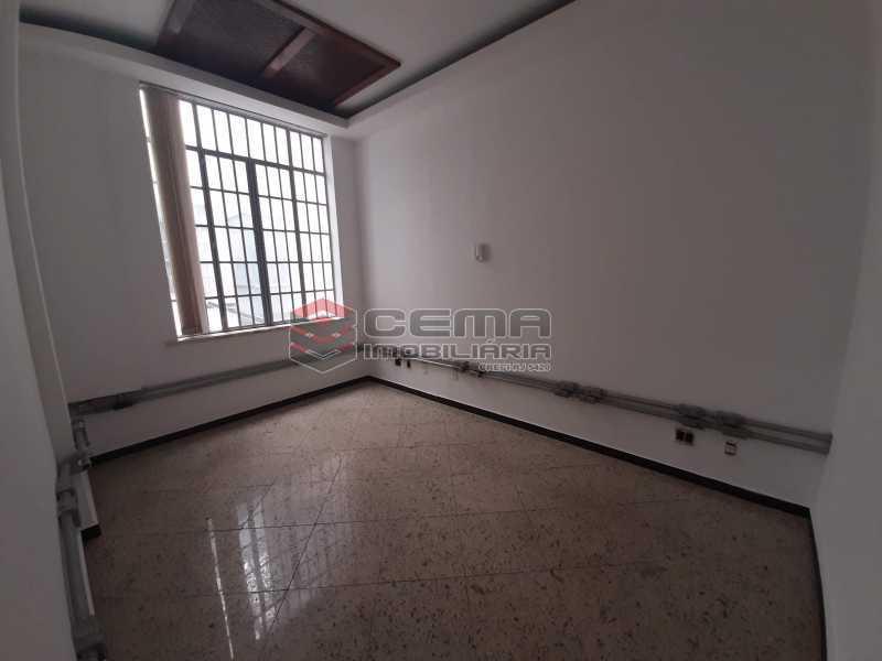 PRÉDIO COMERCIAL 13 - Casa Comercial no Flamengo com 500m2 - LACC40008 - 5