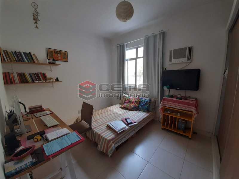 QUARTO - Quarto e Sala tipo casa na rua Benjamin Constant - LAAP12386 - 3