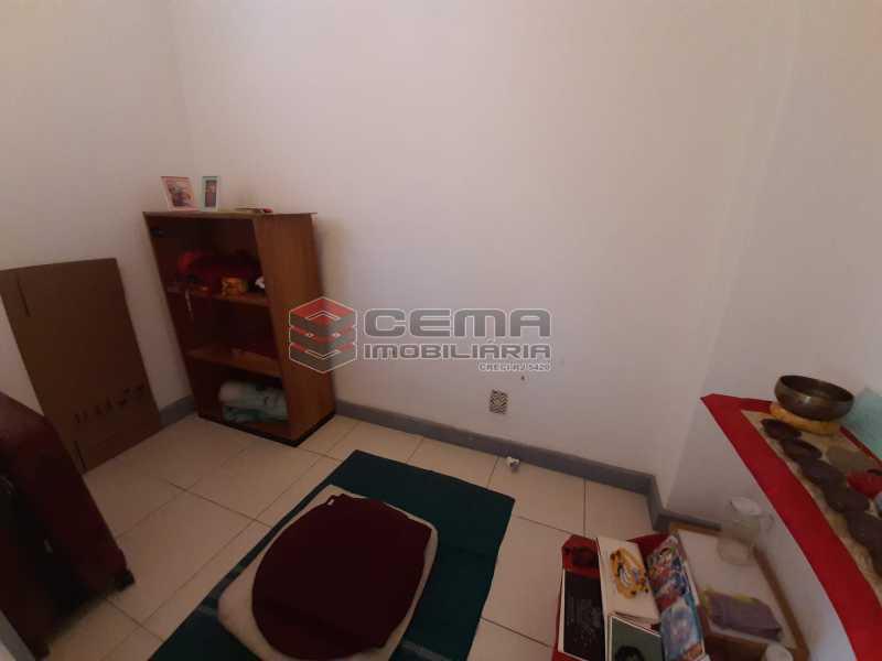 ESCRITÓRIO - Quarto e Sala tipo casa na rua Benjamin Constant - LAAP12386 - 4
