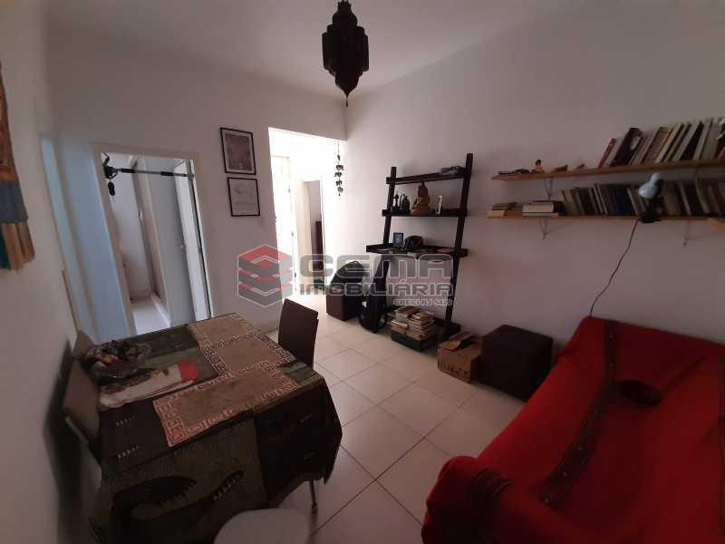 SALAANG2 - Quarto e Sala tipo casa na rua Benjamin Constant - LAAP12386 - 5