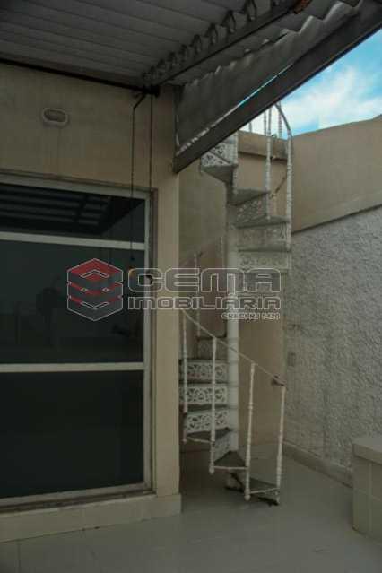 07332-5 - Cobertura 4 quartos à venda Copacabana, Zona Sul RJ - R$ 4.500.000 - LACO40136 - 4