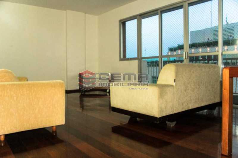 07332-24 - Cobertura 4 quartos à venda Copacabana, Zona Sul RJ - R$ 4.500.000 - LACO40136 - 8