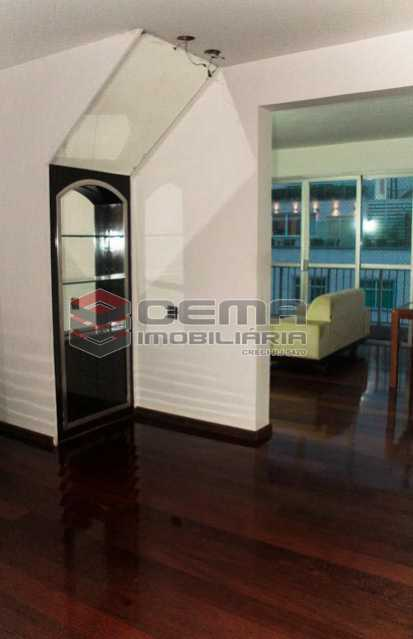 07332-30 - Cobertura 4 quartos à venda Copacabana, Zona Sul RJ - R$ 4.500.000 - LACO40136 - 9