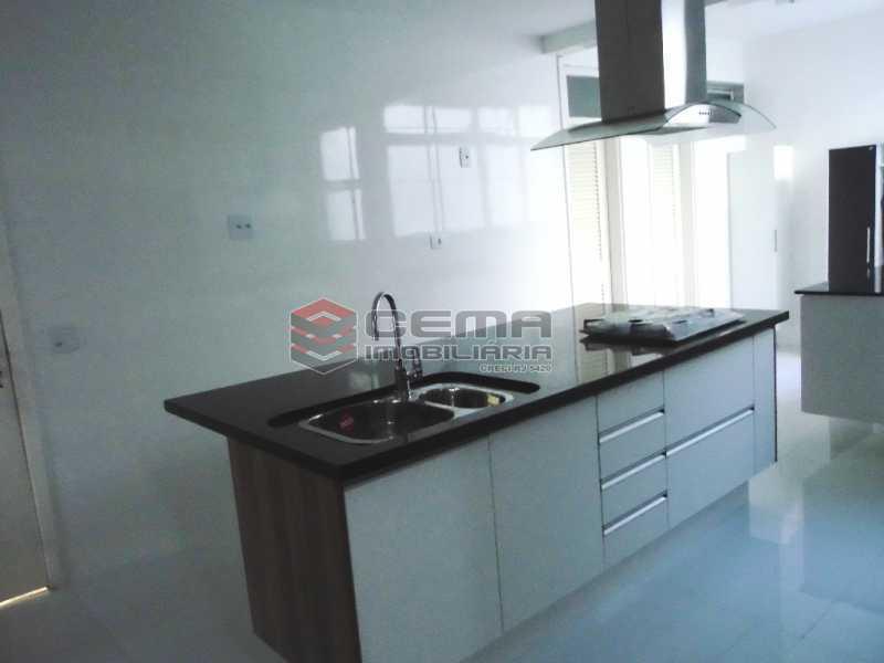 CIMG1425 - Cobertura 4 quartos à venda Copacabana, Zona Sul RJ - R$ 4.500.000 - LACO40136 - 11