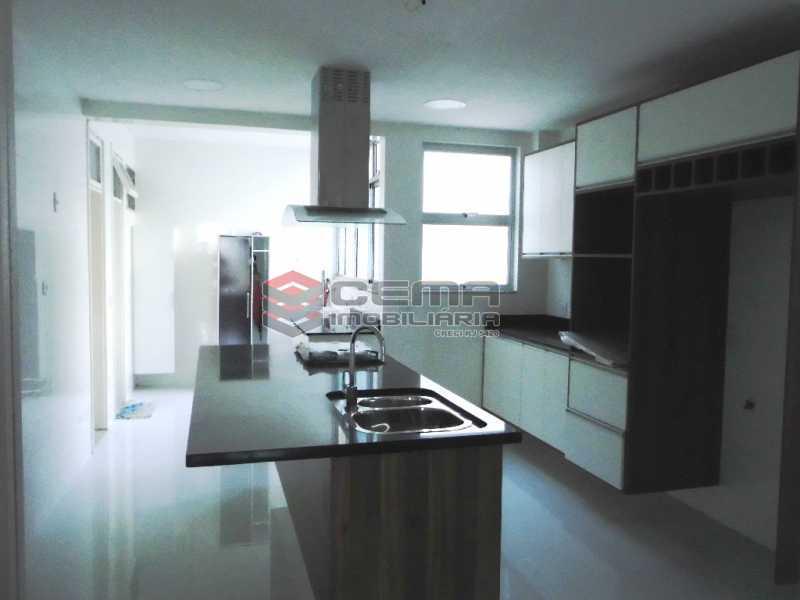 CIMG1426 - Cobertura 4 quartos à venda Copacabana, Zona Sul RJ - R$ 4.500.000 - LACO40136 - 12
