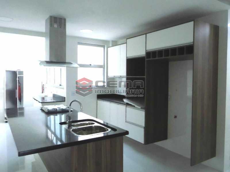 CIMG1427 - Cobertura 4 quartos à venda Copacabana, Zona Sul RJ - R$ 4.500.000 - LACO40136 - 13