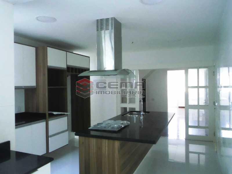 CIMG1428 - Cobertura 4 quartos à venda Copacabana, Zona Sul RJ - R$ 4.500.000 - LACO40136 - 14