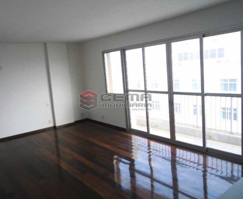 CIMG1436 - Cobertura 4 quartos à venda Copacabana, Zona Sul RJ - R$ 4.500.000 - LACO40136 - 15