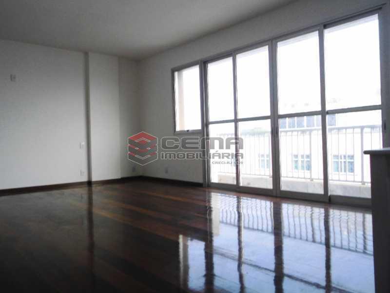 CIMG1437 - Cobertura 4 quartos à venda Copacabana, Zona Sul RJ - R$ 4.500.000 - LACO40136 - 16