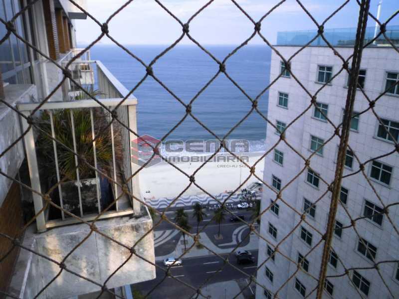 CIMG1444 - Cobertura 4 quartos à venda Copacabana, Zona Sul RJ - R$ 4.500.000 - LACO40136 - 18