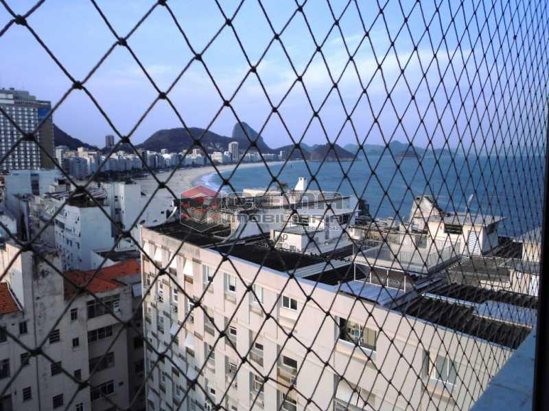 CIMG1466 - Cobertura 4 quartos à venda Copacabana, Zona Sul RJ - R$ 4.500.000 - LACO40136 - 19