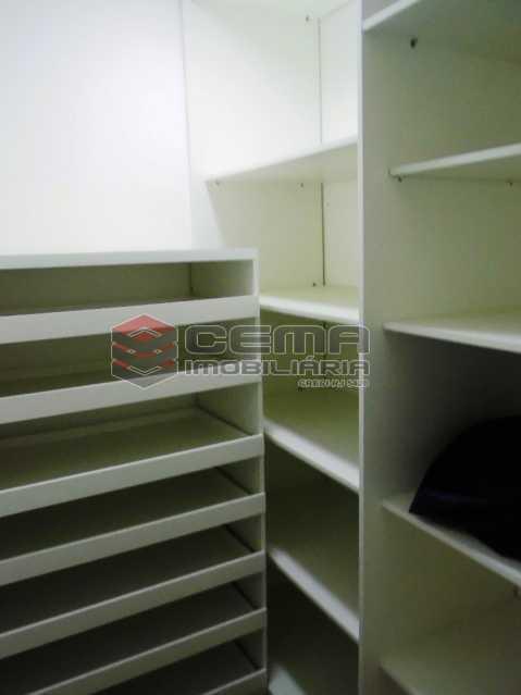 CIMG1477 - Cobertura 4 quartos à venda Copacabana, Zona Sul RJ - R$ 4.500.000 - LACO40136 - 21