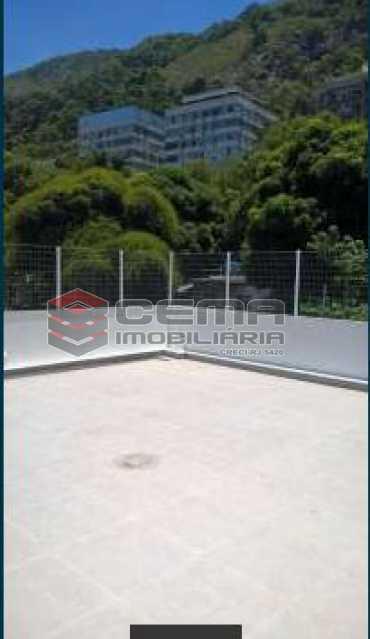 2 - Casa à venda Travessa Visconde de Morais,Botafogo, Zona Sul RJ - R$ 2.450.000 - LACA50043 - 4