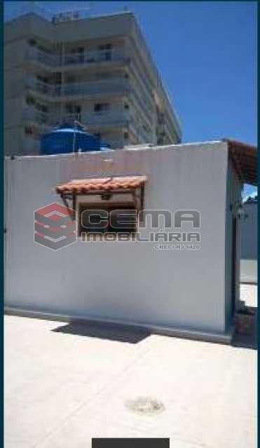 4 - Casa à venda Travessa Visconde de Morais,Botafogo, Zona Sul RJ - R$ 2.450.000 - LACA50043 - 5