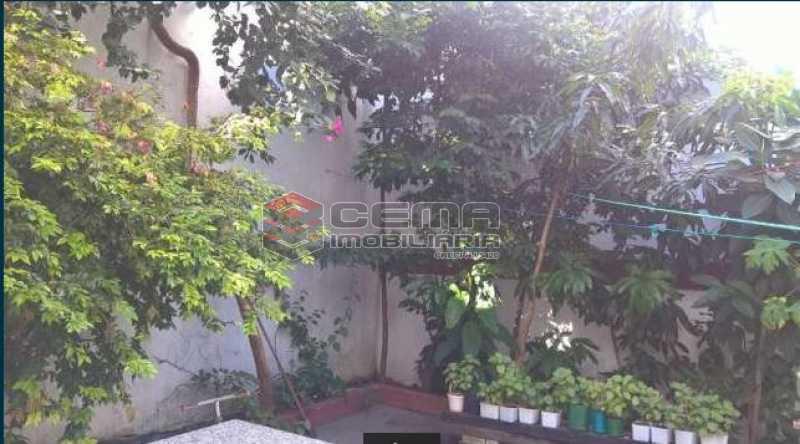 6 - Casa à venda Travessa Visconde de Morais,Botafogo, Zona Sul RJ - R$ 2.450.000 - LACA50043 - 7