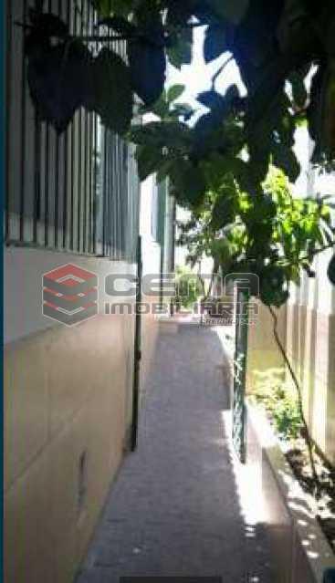 7 - Casa à venda Travessa Visconde de Morais,Botafogo, Zona Sul RJ - R$ 2.450.000 - LACA50043 - 8