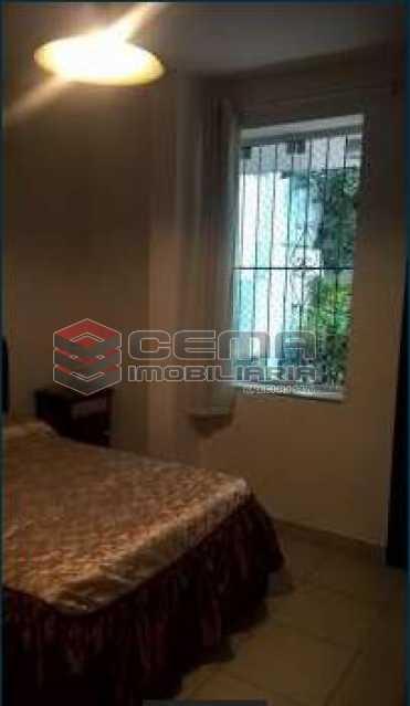 8 - Casa à venda Travessa Visconde de Morais,Botafogo, Zona Sul RJ - R$ 2.450.000 - LACA50043 - 9