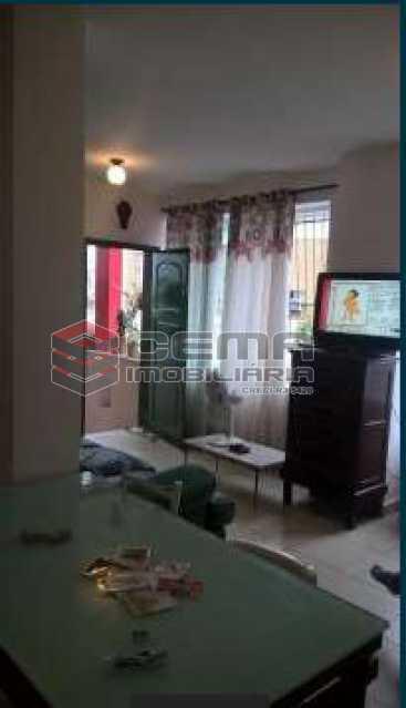 10 - Casa à venda Travessa Visconde de Morais,Botafogo, Zona Sul RJ - R$ 2.450.000 - LACA50043 - 11