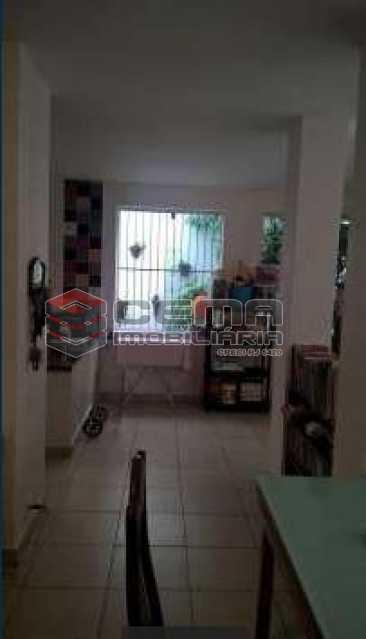 11 - Casa à venda Travessa Visconde de Morais,Botafogo, Zona Sul RJ - R$ 2.450.000 - LACA50043 - 12