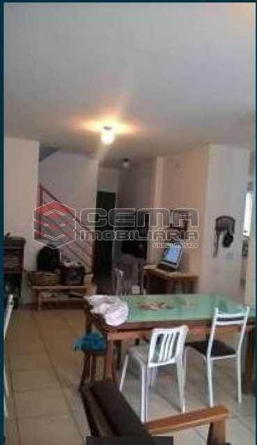 12 - Casa à venda Travessa Visconde de Morais,Botafogo, Zona Sul RJ - R$ 2.450.000 - LACA50043 - 13