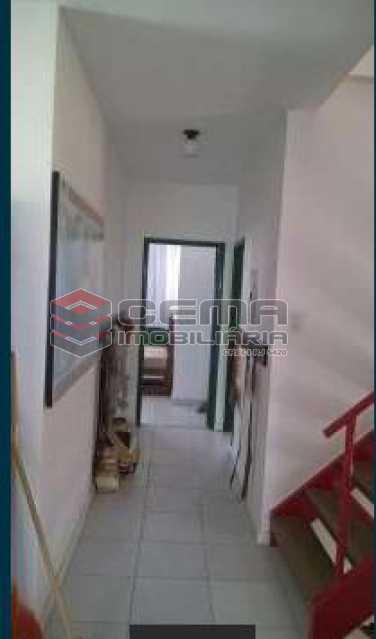 13 - Casa à venda Travessa Visconde de Morais,Botafogo, Zona Sul RJ - R$ 2.450.000 - LACA50043 - 14