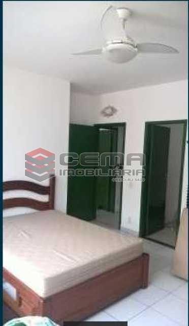 14 - Casa à venda Travessa Visconde de Morais,Botafogo, Zona Sul RJ - R$ 2.450.000 - LACA50043 - 15