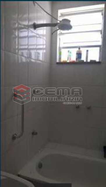 15 - Casa à venda Travessa Visconde de Morais,Botafogo, Zona Sul RJ - R$ 2.450.000 - LACA50043 - 16
