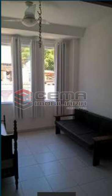 16 - Casa à venda Travessa Visconde de Morais,Botafogo, Zona Sul RJ - R$ 2.450.000 - LACA50043 - 17