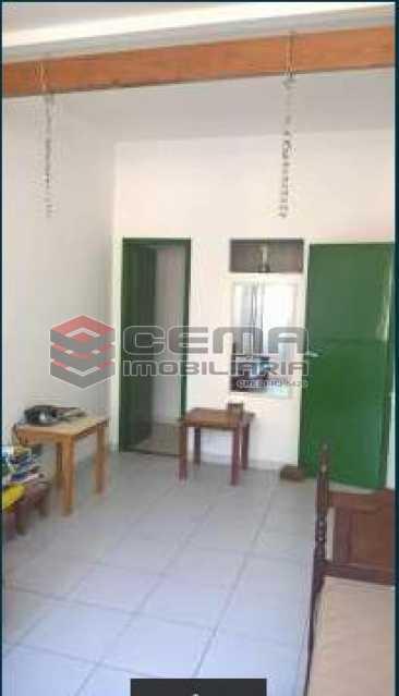 17 - Casa à venda Travessa Visconde de Morais,Botafogo, Zona Sul RJ - R$ 2.450.000 - LACA50043 - 18