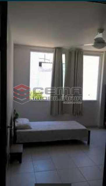 18 - Casa à venda Travessa Visconde de Morais,Botafogo, Zona Sul RJ - R$ 2.450.000 - LACA50043 - 19