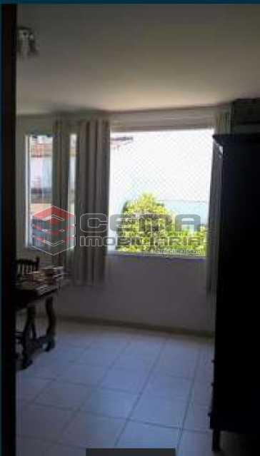 19 - Casa à venda Travessa Visconde de Morais,Botafogo, Zona Sul RJ - R$ 2.450.000 - LACA50043 - 20