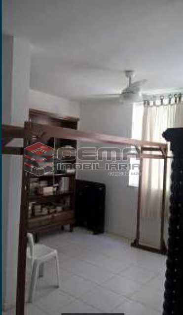 20 - Casa à venda Travessa Visconde de Morais,Botafogo, Zona Sul RJ - R$ 2.450.000 - LACA50043 - 21