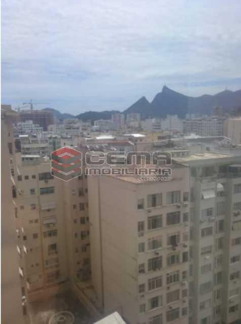 7 - Apartamento para alugar Praia do Flamengo,Flamengo, Zona Sul RJ - R$ 1.200 - LAAP01576 - 1