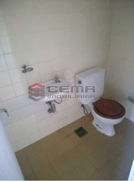 8 - Apartamento para alugar Praia do Flamengo,Flamengo, Zona Sul RJ - R$ 1.200 - LAAP01576 - 4