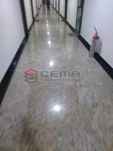 sala comercial 2. - Apartamento para alugar Praia do Flamengo,Flamengo, Zona Sul RJ - R$ 1.200 - LAAP01576 - 6