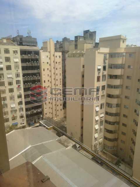 sala comercial 3. - Apartamento para alugar Praia do Flamengo,Flamengo, Zona Sul RJ - R$ 1.200 - LAAP01576 - 7