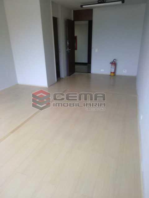 sala comercial 4. - Apartamento para alugar Praia do Flamengo,Flamengo, Zona Sul RJ - R$ 1.200 - LAAP01576 - 8