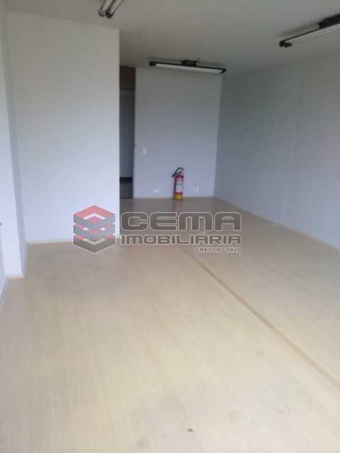 sala comercial 5. - Apartamento para alugar Praia do Flamengo,Flamengo, Zona Sul RJ - R$ 1.200 - LAAP01576 - 9