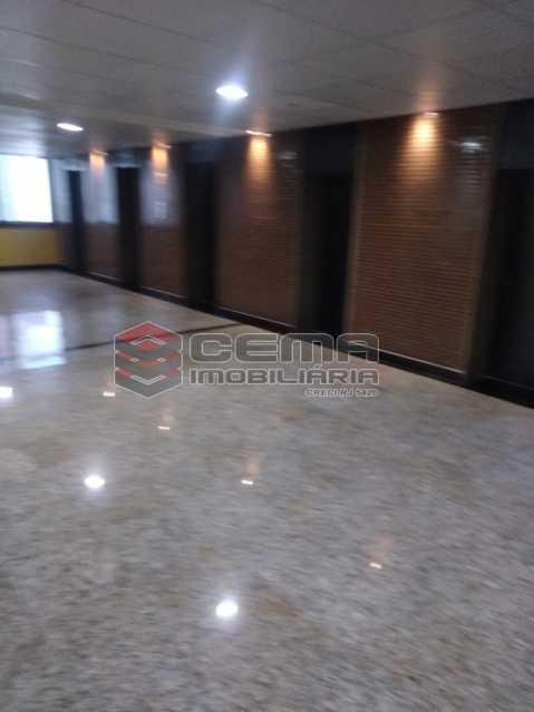 sala comercial 6. - Apartamento para alugar Praia do Flamengo,Flamengo, Zona Sul RJ - R$ 1.200 - LAAP01576 - 10